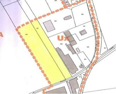 Zone Artisanale, zone Ux